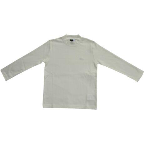 Hosszú ujjú pulóver törtfehér - iDO